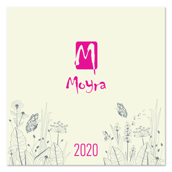 Moyra Produktkatalog in Deutsch - GRATIS Online interaktiv Downloadversion