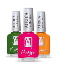Nageldesign, Nail Art von Moyra