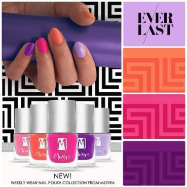 Nagellack EverLast-Nr.31 Bia-7ml