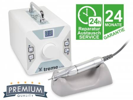 Kemmer – High End Nagelstudio Fräser K50 XTREME