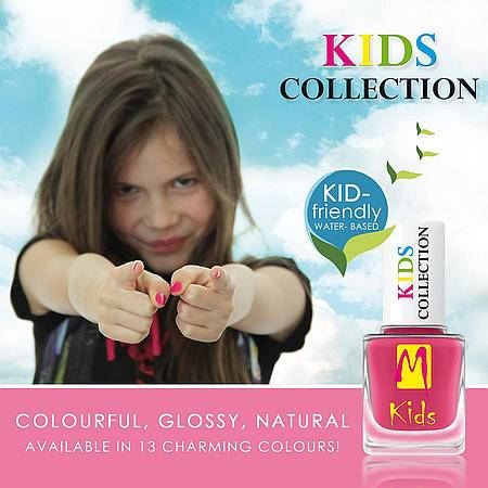 Nagellack KIDS Angie Nr.266 – 7ml