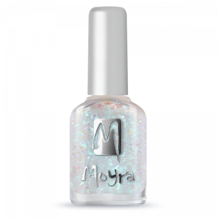 Mermaid Top Coat – Mermaid Abschlusslack 12ml