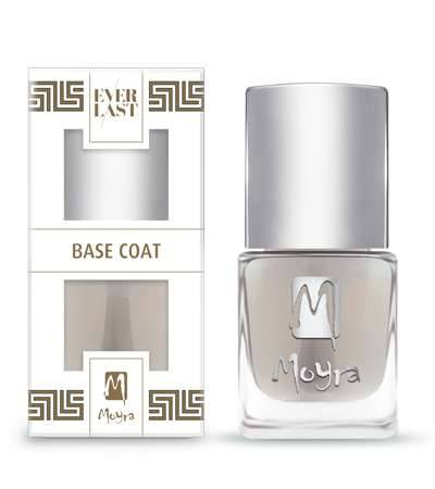 EverLast Nagelpflege Basislack – NAIL STRENGTHENING-7ml