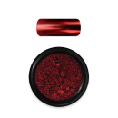 Effect Powder - MIRROR POWDER Nr.03 red